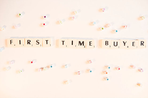 10 Top Tips for First Time Buyers