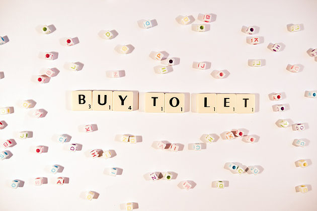 Manchester Buy-to-Let market
