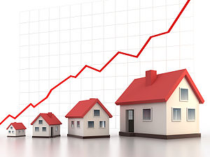 Bury Property Prices Continue to Rise