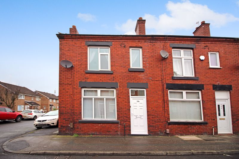 St. Germain Street, Farnworth, BL4 7BG