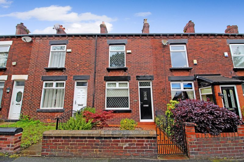 Markland Hill Lane, Heaton, Bolton BL1 5NZ