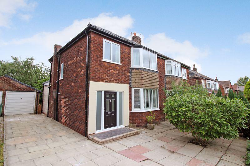 West View Grove, Whitefield M45 7NQ
